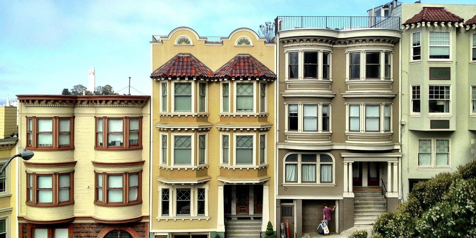 Квартиры в сан франциско аренда купить квартиру в дубае от владельца