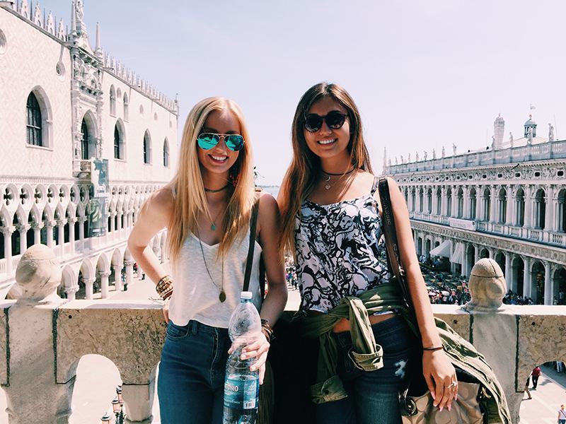 Обучение в Италии. Все, что нужно знать