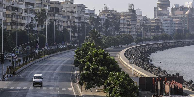 Экономика Индии сократится в этом году впервые с 1979 года