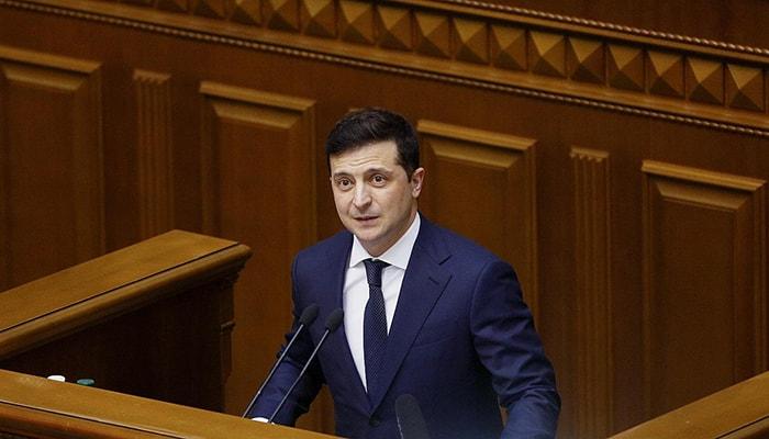 Владимир Зеленский год на посту президента, что было сделано за это время?