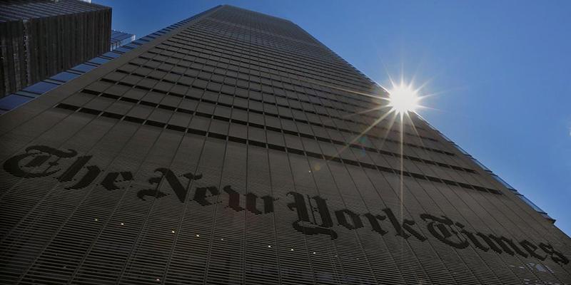 New York Times прекращает свое сотрудничество с Apple News, заявляя, что издатели должны получать справедливую компенсацию за их контент