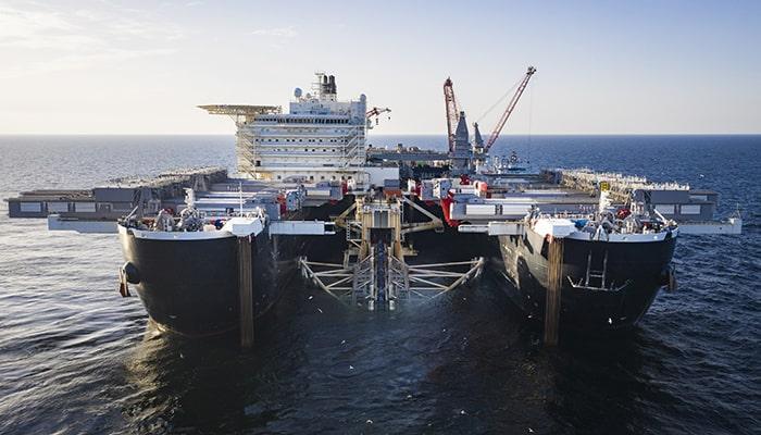 Почему мир так беспокоится о новом российском газопроводе (Северный поток-2)