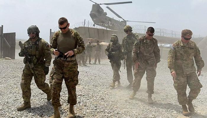 Россия действительно платила экстремистам, чтобы те нападали на американских солдат в Афганистане, согласно источникам Талибана