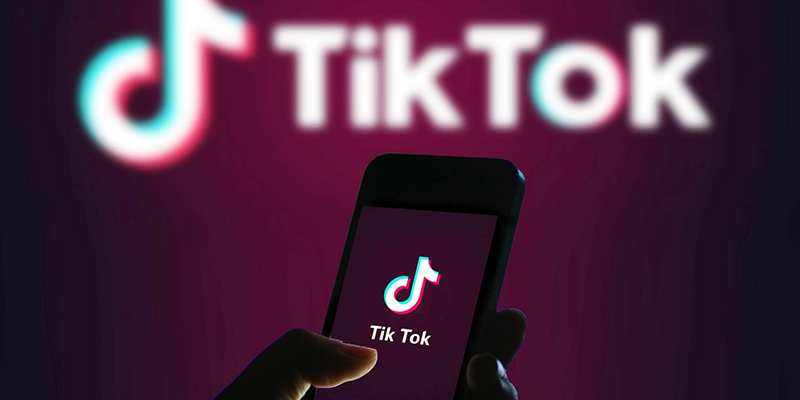 Американские власти рассматривают возможность запрета китайских приложений, в том числе TikTok