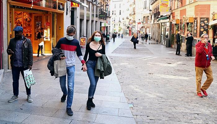 Испанское исследование показывает, что у некоторых пациентов исчезают антитела к коронавирусу уже спустя несколько недель