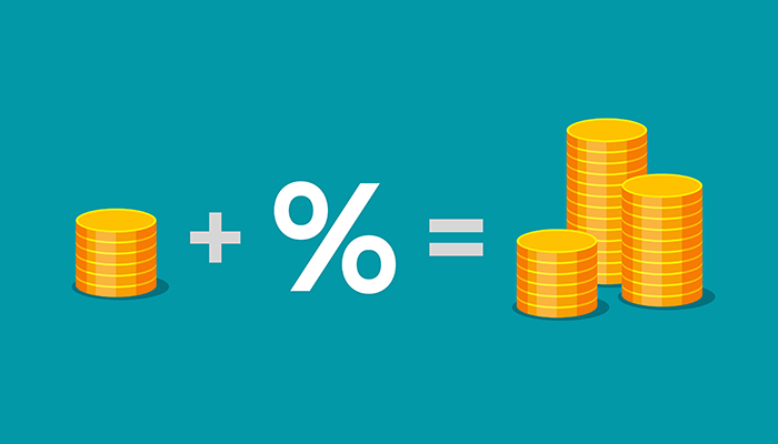 Что такое сложный процент? И как с его помощью можно увеличивать собственные сбережения