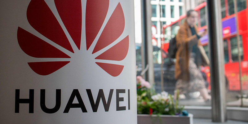 Великобритания исключает китайского технологического гиганта Huawei из своей будущей сети 5G