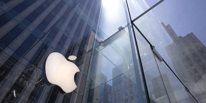Apple совместно с Ирландией выиграли апелляцию против ЕС на сумму в 13 миллиардов евро налоговых требований