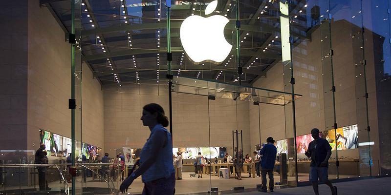 Apple превзошла Saudi Aramco и теперь является самой дорогой компанией в мире
