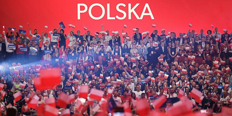 Польша продвигает идею ограничения на владение иностранными СМИ в стране