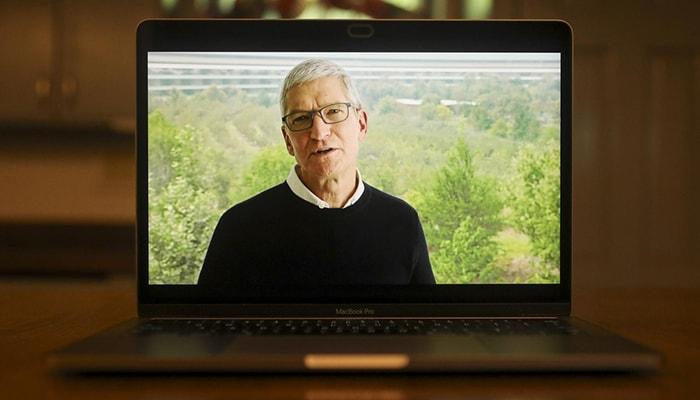 Генеральный директор Apple впечатлен удаленной работой и видит постоянные изменения