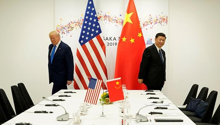ByteDance просит у Китая разрешения на экспорт технологии TikTok, поскольку компания пытается наконец закрыть сделку с правительством США
