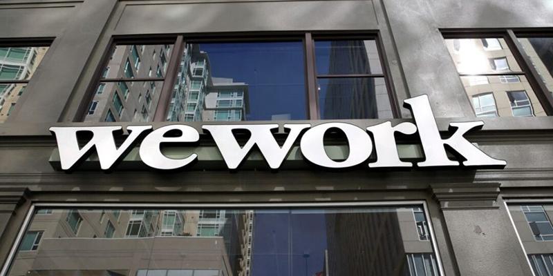 WeWork продает контрольный пакет акций китайского бизнеса, сокращая расходы