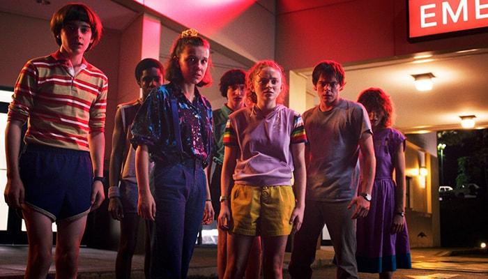 «Очень странные дела» признаны лучшим шоу Netflix за всю историю
