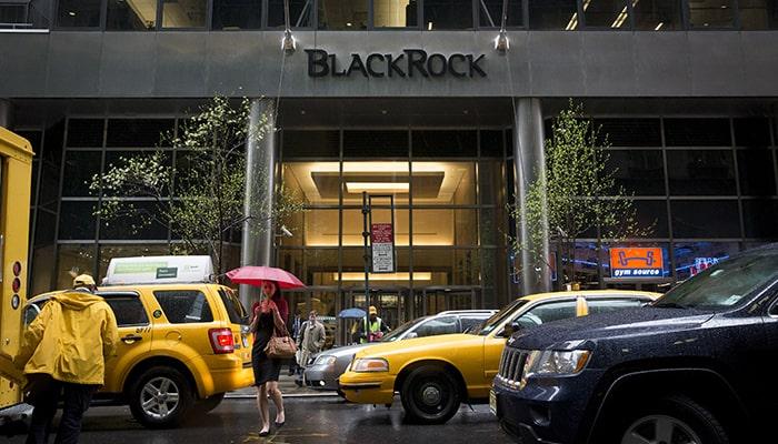 BlackRock заявляет, что масштабы реструктуризации могут превысить кризис 2008 года
