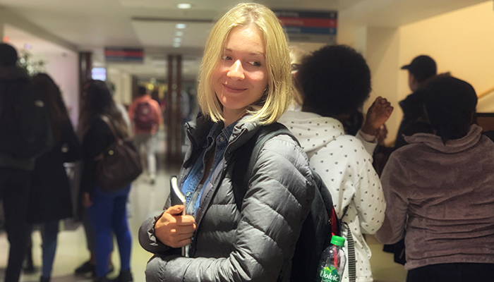 Как учиться в Великобритании по стипендии Chevening. Рассказывает выпускница Лондонского университета City, которая закончила магистратуру по финансовой журналистике