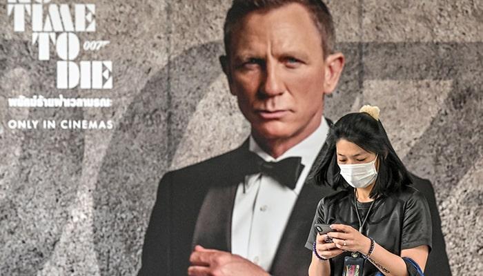 Apple и Netflix обсудили приобретение нового фильма о «Бонде» для своих стриминговых сервисов