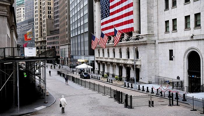 10 самых богатых американцев потеряли в общей сложности 14 миллиардов долларов за один день