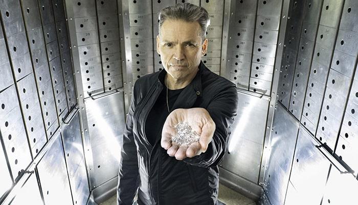 Концепция изготовления алмазов из углекислого газа, добываемого из атмосферы, может помочь сохранить окружающую среду
