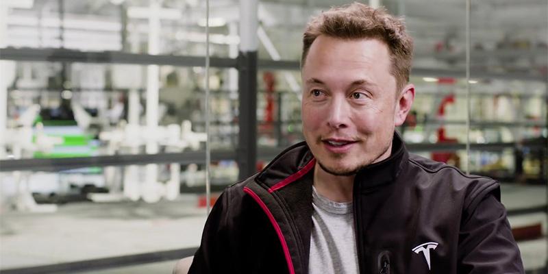 Илон Маск сказал, что видеоигры помогли ему стать миллиардером