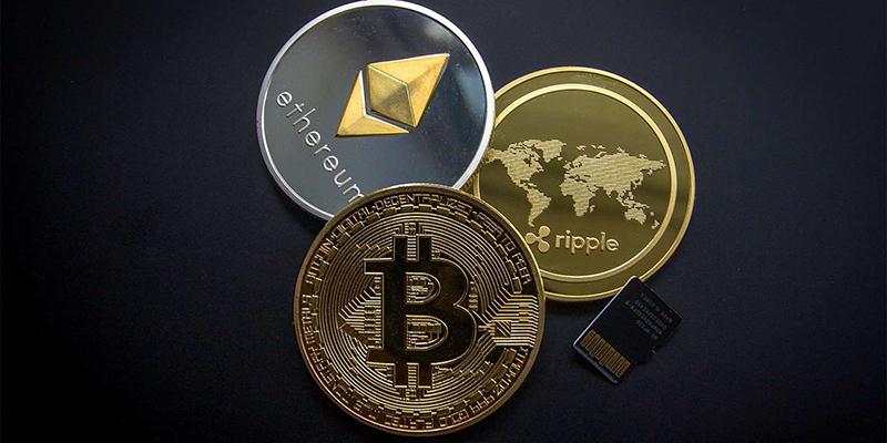 Bitcoin гонит вверх стоимость других криптовалют