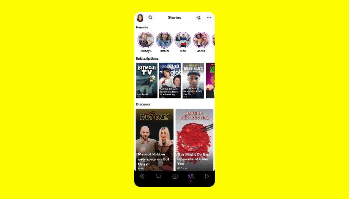 Snapchat будет тратить 1 миллион долларов в день на новую функцию, чтобы конкурировать с TikTok