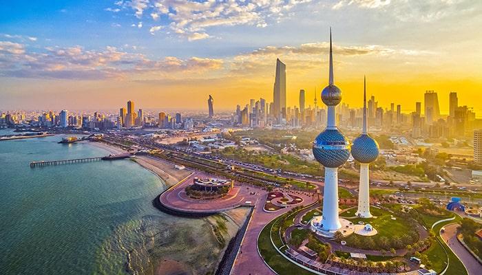 Кувейт среди самых жарких стран мира - и ситуация там становится все хуже