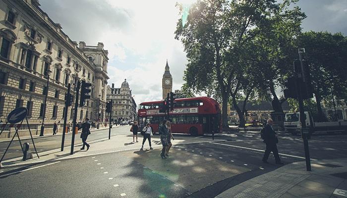 Экспаты недолюбливают Лондон, Париж и Рим