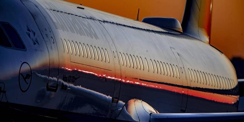 Первый грузовой рейс с нулевым выбросом углерода отправляется из аэропорта Франкфурта