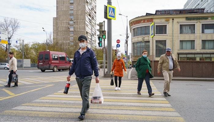 Пандемия увеличивает разрыв между самыми богатыми и беднейшими регионами России