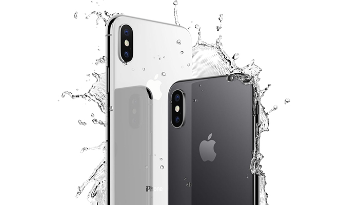 Apple была оштрафована на 12 миллионов долларов за вводящие в заблуждение заявления о водонепроницаемости ее iPhone