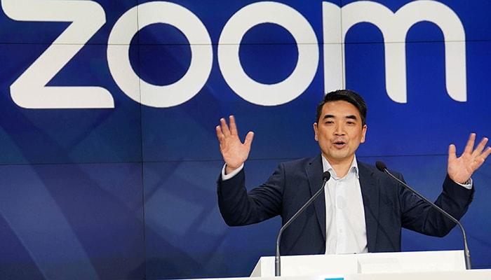 Выручка Zoom взлетела на 367%, но финансовый директор говорит, что поддержка «бесплатных пользователей» и увеличенные расходы на облачные технологии съедают их валовую прибыль