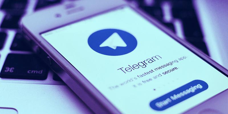 Telegram добавил 25 миллионов новых пользователей за 72 часа