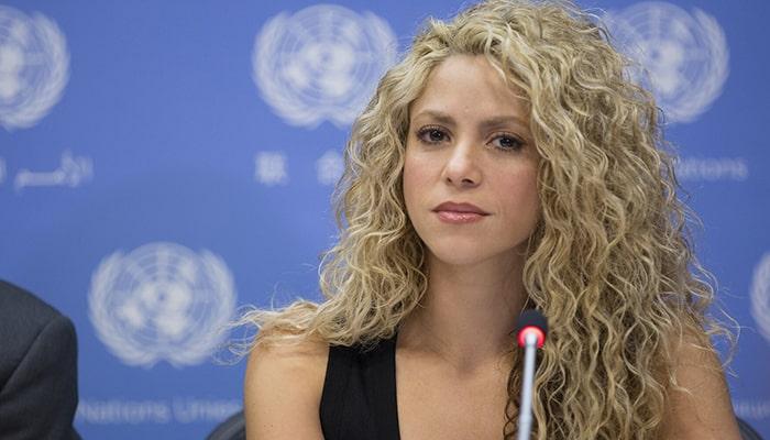 Певица Шакира продала каталог из своих 145 песен компании Hipgnosis Songs
