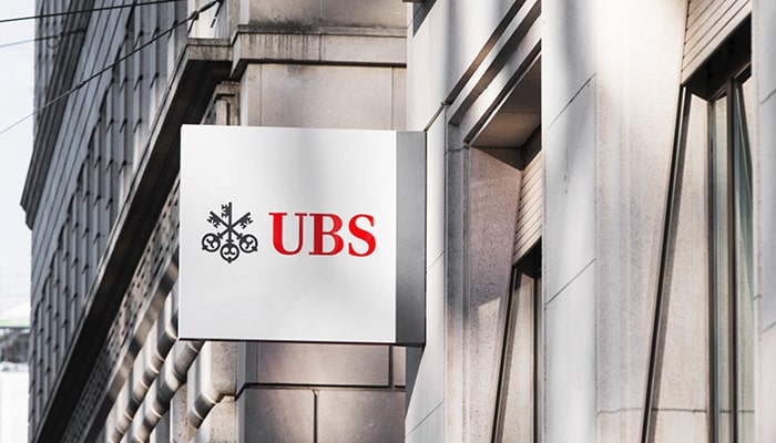 Банк UBS предупреждает своих клиентов, что цены на криптовалюту могут упасть до нуля