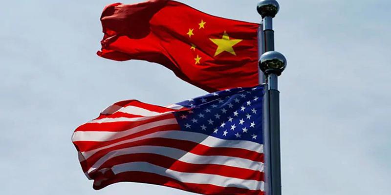 Китай ввел санкции против 28 чиновников эпохи Трампа, сразу после инаугурации Байдена