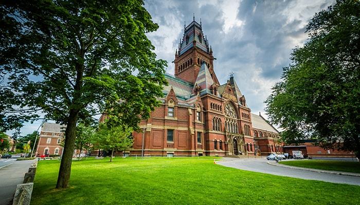 Фонды крупнейших университетов вкладывают деньги в криптовалюту