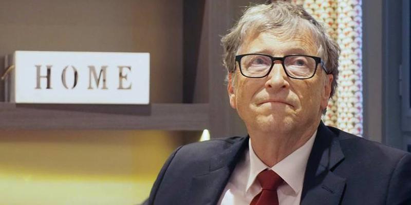 Билл Гейтс говорит, что богатые страны должны перейти на «100% синтетическую говядину»