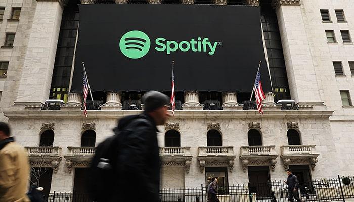 Spotify выйдет на 85 новых рынков с 1 миллиардом человек