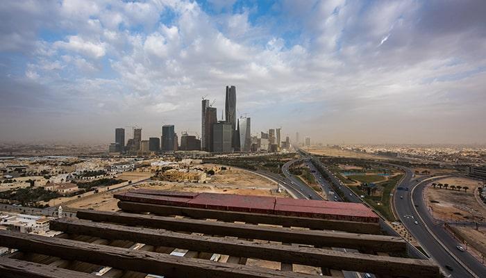 Насколько богата Саудовская Аравия? Королевство собирается приоткрыть свой баланс