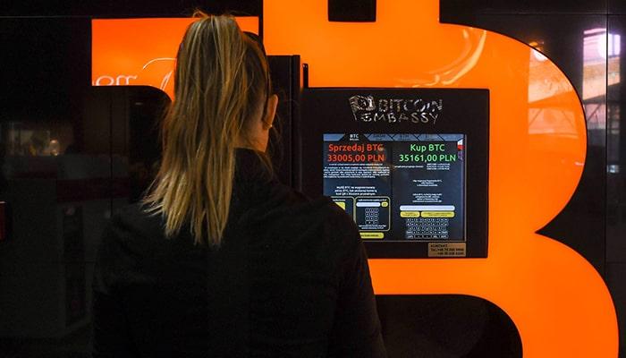 Количество пользователей криптовалюты в мире перевалило за 100 миллионов, сейчас она стала особенно популярна среди людей поколения Х (тех, кому от 40 до 60 лет)