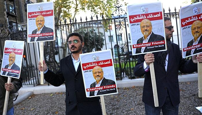 Наследный принц Саудовской Аравии непосредственно причастен к убийству журналиста Джамаля Хашогги, согласно отчету американской разведки