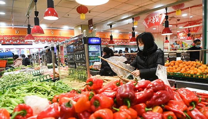 Цены на продукты питания во всем мире растут быстрее, чем инфляция и доходы