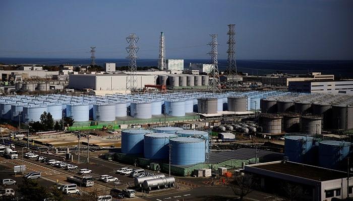 Япония окончательно решила начать слив радиоактивной воды с аварийной атомной электростанции «Фукусима-1» в океан