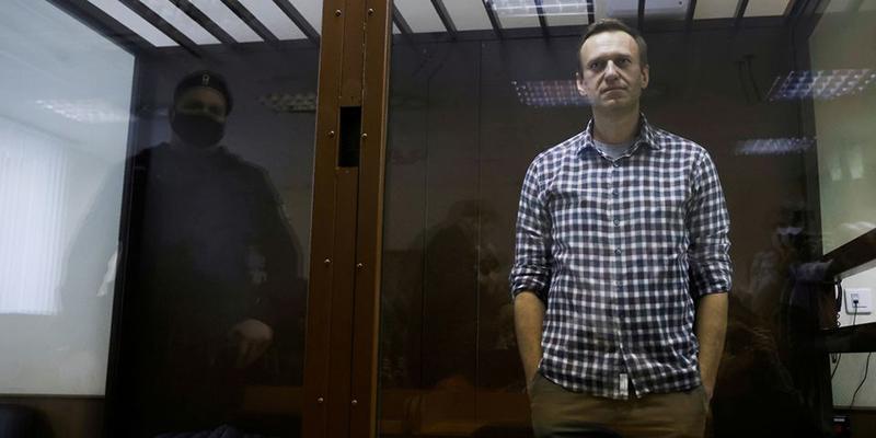 На среду по всей России запланированы протесты, чтобы «спасти жизнь Навального»
