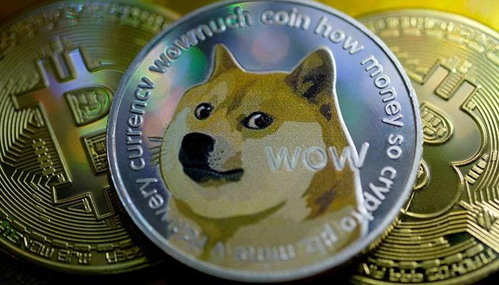 Капитализация Dogecoin превысила 50 миллиардов долларов — это больше стоимости Ford и Kraft