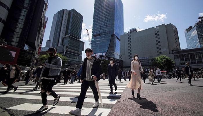 Токио добивается объявления чрезвычайной ситуации с вирусом в преддверии Олимпиады, которая начнется через 3 месяца