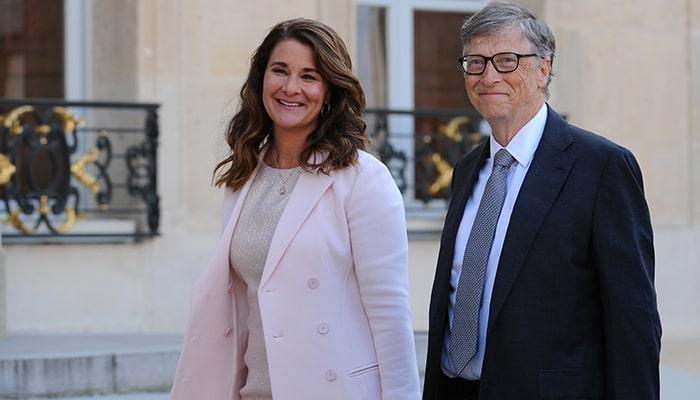 Билл и Мелинда Гейтс разводятся спустя 27 лет брака, на кону 146 миллиардов долларов