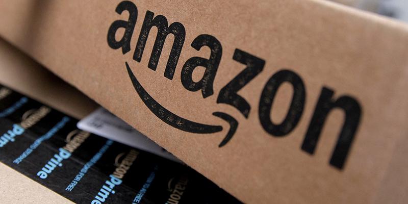 За прошлый год Amazon получил рекордный доход от продаж в Европе в размере 44 миллиарда евро, но не заплатил корпоративный налог