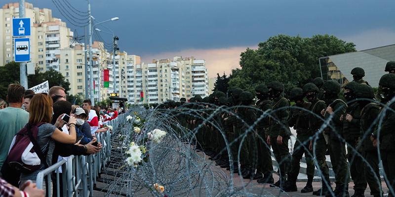 Евросоюз готовит новый раунд санкций в отношении Беларуси с июня, он «будет значительным», - говорят дипломаты